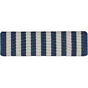 Korean War Service Medal - United States Military Armed Forces Full Size Ribbon - Korean War - United Nations UN Service Korea