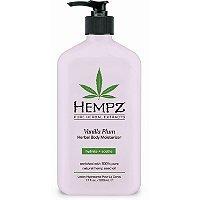 2 BOTTLES OF Hempz Vanilla Plum Herbal Moisturizer
