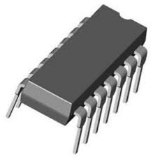 - MM74C08N Quad 2-Input AND Gate 14 Pin DIP (1 piece)