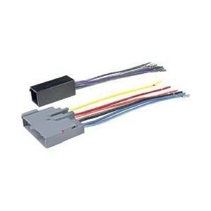 Metra Ford Premium Sound System Wire Harness ''Product Type: Kits/Wiring Kits'' by OEM