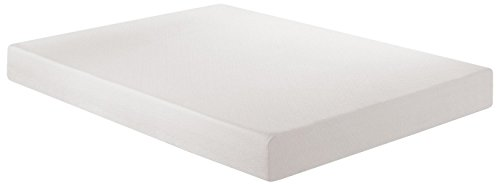 Price comparison product image Zinus Memory Foam 6 Inch Green Tea Mattress, Full