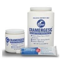 1 pot lb analgésique Onguent Cramergesic