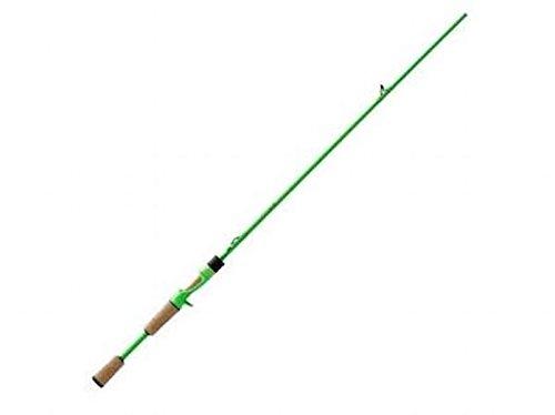 13 Fishing Fate Black Gen 2 Casting Rod