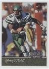 Lincoln Coleman (Football Card) 1994 playoff - [Base] #55