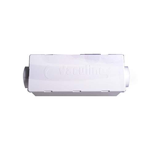 TVP 752020-15, 765500W Central Vacuum Built in System Muffler