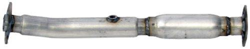 02 lancer catalytic converter - 9