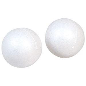 (業務用10セット) サンワ 発泡球 径100mm(5個入り)43-525   B07PF8CL8H
