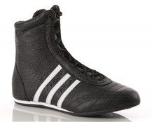 adidas prajna originals, herren Kampfsportschuhe, sneakers, schwarz 41