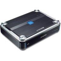 Alpine Pdx1600 Pdx 1 600 Pdx 1 600 Mono Channel Digital Amplifier