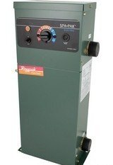 Best Hot Tub Heater Reviews Top 3 Electric Amp Gas Spa Heater