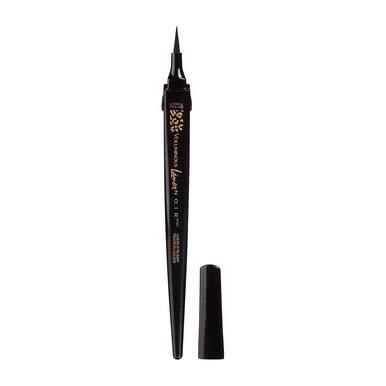 LOreal Voluminous Liquid Eyeliner Noir Liner, 300 Blackest Black (Pack of 2)