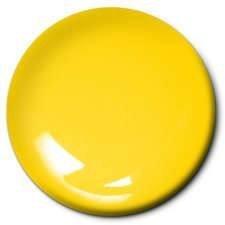 Testors Spray Enamel Paint Bug Yellow - 1632 ^ ()
