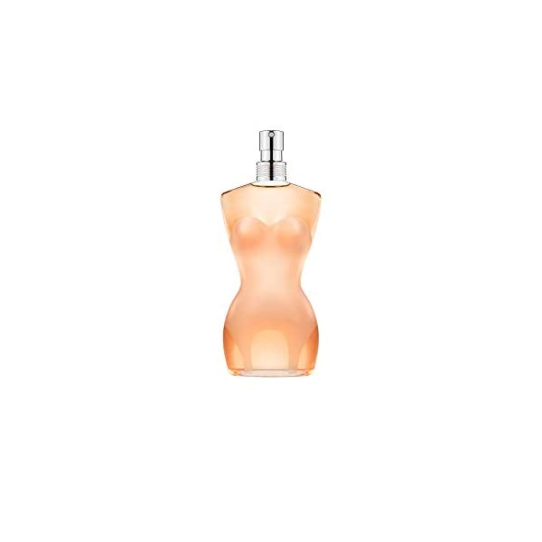 Jean Paul Gaultier Classique Eau de Toilette For Women 100ML Perfumes