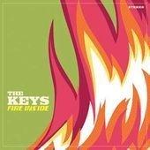 Fire Inside by Keys - Cd Fire Inside