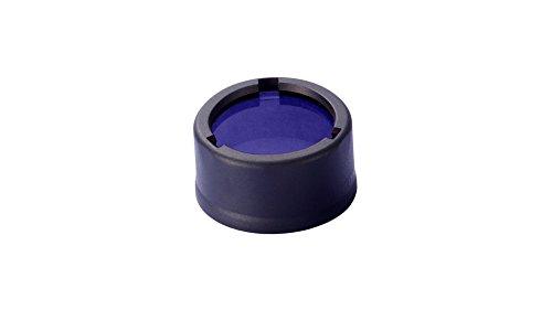 Nitecore NFB23 - Accesorios para lámpara, color azul