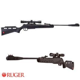 Ruger Targis .177 Caliber Pellet Airgun