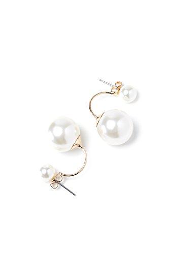 Pearl Earring Jacket - 6