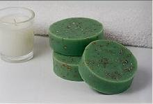 (Soap-Aloe Oatmeal Sappo Hill 1 Bar Soap)
