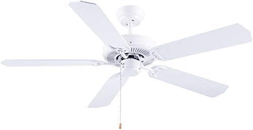 CJOY 52″ Ceiling Fan