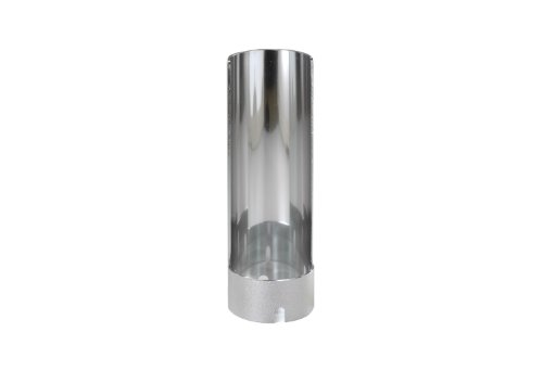 Quantum Qflash T & X Series Silver Bare Bulb Enhancer Reflector (QF62BS) by Quantum