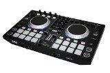 (EMB URAI410 Professional Controller 2 Channels Ready DJ MIXER)