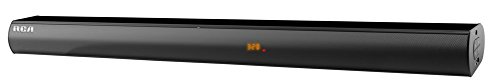 RCA HSB5812 Barra de Sonido, Color Negro Piano