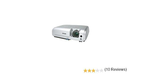 Epson EMP-S4 Video - Proyector (1800 lúmenes ANSI, LCD, SVGA ...
