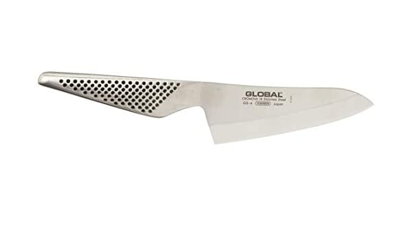 Compra Cuchillo Oriental Deba 12 cm Global GS-4 en Amazon.es