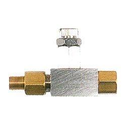 Purokuson (PROXXON) pressure regulating valve [E1303] E1303
