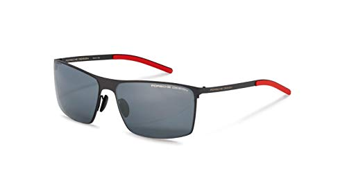 36300d6fc9 Authentic Porsche Design P 8667 A Black Sunglasses for sale Delivered  anywhere in USA