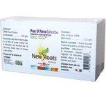 Pau Darco Tea Bags Taheebo (40bag) Brand: NewRoots Herbal