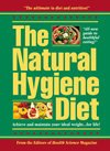 The Natural Hygiene Diet, , 0914532448