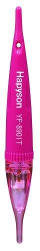ハピソン 集魚ライト 点滅タイプ 赤 YF-8901T-R