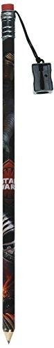 Star Wars Jumbo pencil with ()