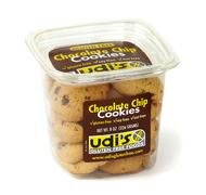 Udi's Chocolate Chip Cookies, 7.9 Ounce (Pack of 8) by Udi's (Image #1)
