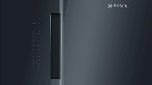 Bosch Kühlschrank Alarm Ausschalten : Bosch kan lb serie side by side a cm höhe kwh