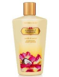 Victoria's Secret Garden Coconut Passion Hydrating Body Lotion 8.4 fl oz (250 ml) - Crema Body Lotion