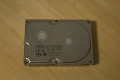 Quantum ST64A012 Fireball 6.4Gb IDE Hard Drive