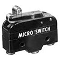 Basic / Snap Action Switches Standard Basic SW SPDT,15 A at 250 Vac