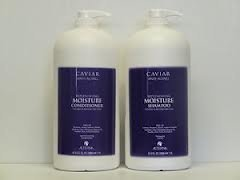 Alterna Caviar Anti-aging Moisture Shampoo & Conditioner Gallon by Alterna