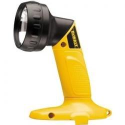 18.0V Cdls. Pivoting Head Flashlight-3Pack (Black And Decker 18v Light compare prices)