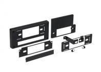 Metra 99-8900 80-95 Subaru In-Dash CD Player Install Mounting Kit