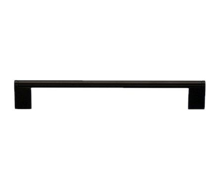 Top Knobs M1072 Princetonian Bar Pull Steel