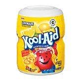 Kool Aid Lemonade - 4