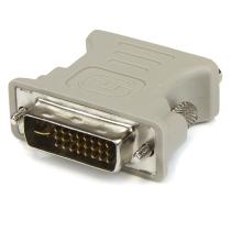 Amazon Com Startech Dvi To Vga Cable Adapter M F