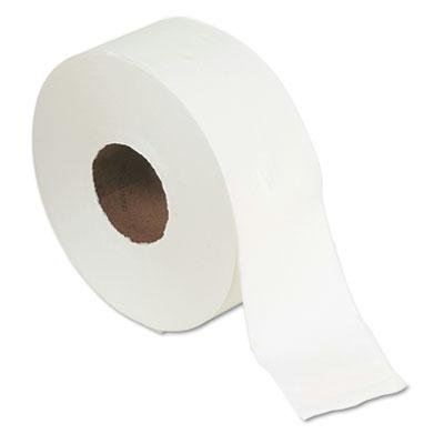 GEP13728 - Georgia Pacific Jumbo Jr. Bath Tissue Roll