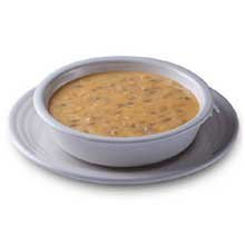 Chef Francisco Cheeseburger Chowder - 8 lb. bag, 4 per ()