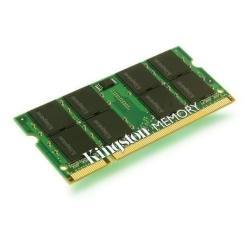 Kingston 4 GB DDR3 SDRAM Memory Module 4 GB (2 x 2 GB) 1066MHz DDR31066/PC38500 NonECC DDR3 SDRAM 204pin SoDIMM KTA-MB1066K2/4G