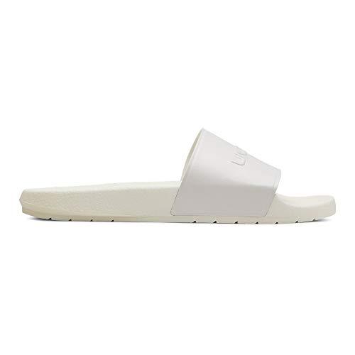 Chaussures De Blanc Silver 101 White Metallic Mixte Plage Armour Core 101 onyx Adulte Remix amp; Under Piscine Black 7aZtSnWZ