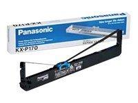 PANASONIC KX-P170 / 1PK BLACK RIBBON FOR KX-P3626 KX-P3696 ()
